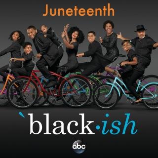 Black-ish – Juneteenth (Original Television Series Soundtrack)