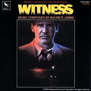 Witness (Original Motion Picture Soundtrack)