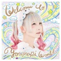Welcome To YO (u) NAP! World