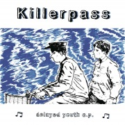 delayed youth e.p