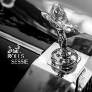 Rolls Sessie