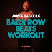 James Haskell's Back Row Beats Workout