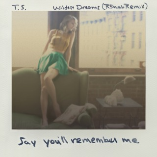 Wildest Dreams (R3hab Remix)