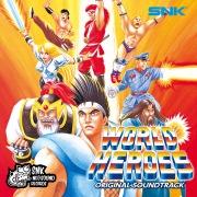 WORLD HEROES ORIGINAL SOUND TRACK