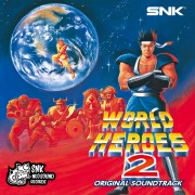 WORLD HEROES2 ORIGINAL SOUND TRACK
