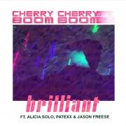 Brilliant (feat. Alicia Solo, Patexx & Jason Freese)