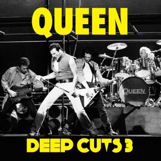 Deep Cuts (Vol. 3 / 1984-1995)