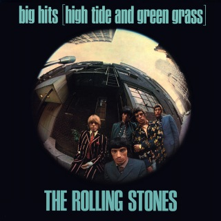 Big Hits (High Tide And Green Grass) (UK)