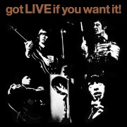 Got Live If You Want It!