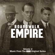 Boardwalk Empire Volume 2: Music From The HBO Original Series