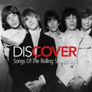 Discover: Songs Of The Rolling Stones Vol. 1