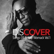 Discover: Songs Of Bobby Womack Vol. 1