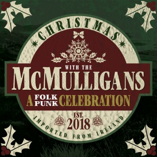 Christmas with the McMulligans