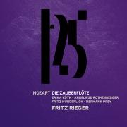 Mozart: Die Zauberflöte (Live)