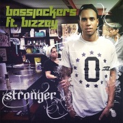 Stronger (feat. Bizzey)