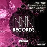 Don't talk-EP
