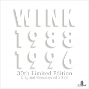 WINK MEMORIES 1988-1996 30th Limited Edition - Original Remastered 2018 -