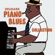 Delmark Piano Blues Collection
