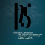 Verdi: Messa da Requiem (Live)