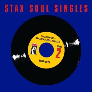 The Complete Stax / Volt Soul Singles, Vol. 2: 1968-1971
