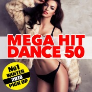 MEGA HIT DANCE 50 ~WINTER 2018 ~