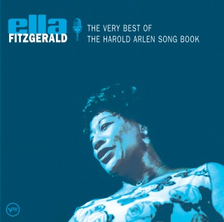 The Very Best Of The Harold Arlen Songbook
