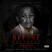 Before Anythang (Original Motion Picture Soundtrack)