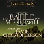 The Lord Of The Rings: The Battle For Middle-Earth 2 (Original Soundtrack)