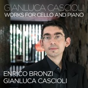 Cascioli: Cello Works