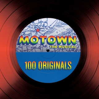 Motown The Musical – 100 Originals
