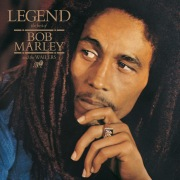 Legend – The Best Of Bob Marley & The Wailers