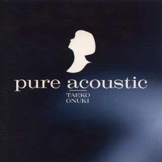 pure acoustic