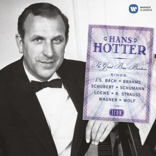 Icon: Hans Hotter
