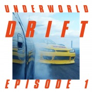 "DRIFT Episode 1 ""DUST"