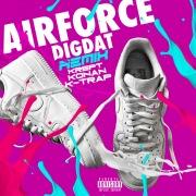 AirForce (Remix) feat. Krept & Konan, K-Trap