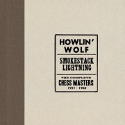 Smokestack Lightning /The Complete Chess Masters 1951-1960
