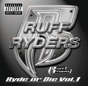 Ryde Or Die, Vol.1