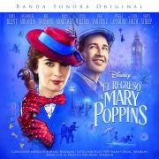 El Regreso de Mary Poppins (Banda Sonora Original)