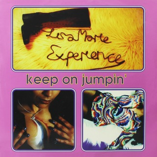 Keep On Jumpin' (Remixes)