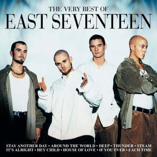 The Very Best of East 17