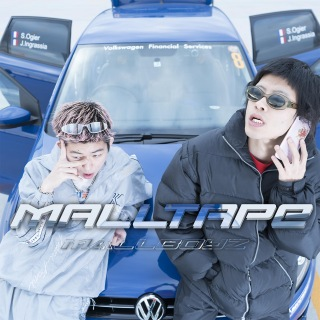 Mall Tape (feat.SEEDA)