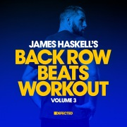 James Haskell's Back Row Beats Workout, Vol. 3