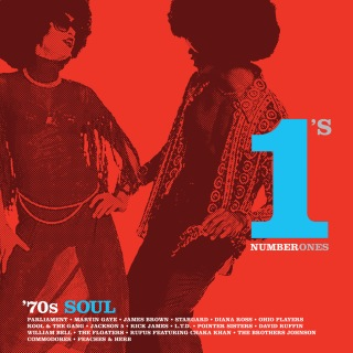 '70s Soul Number 1's