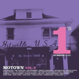 Motown Number 1's (Vol. 2)