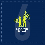 SECOND ROYAL VOL.6