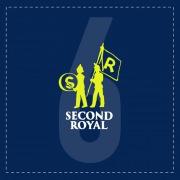 SECOND ROYAL VOL.6