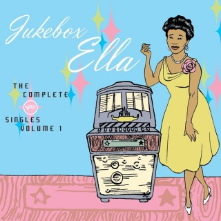 Jukebox Ella: The Complete Verve Singles (Vol. 1)