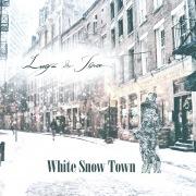 White Snow Town