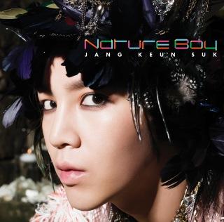 Nature Boy(初回盤)