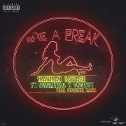 She A Freak (feat. Ohgeesy & 03 Greedo)